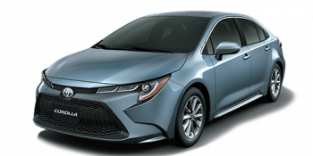 Corolla / Hybrid